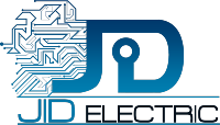 JID Electric Logo